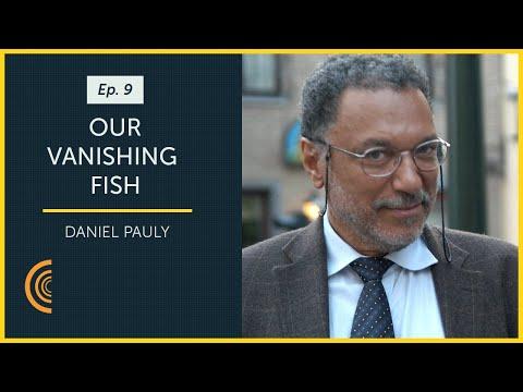 Vanishing Fish With Fisheries Scientist Daniel Pauly