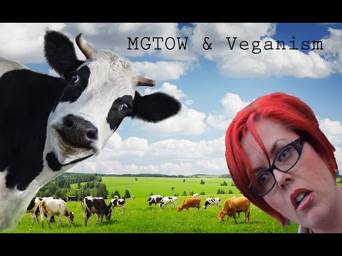 MGTOW and Veganism
