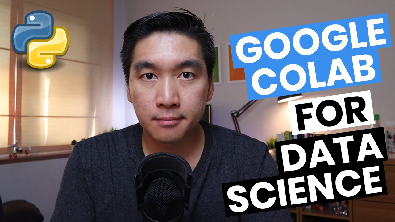 Download Practical Introduction to Google Colab for Data Science
