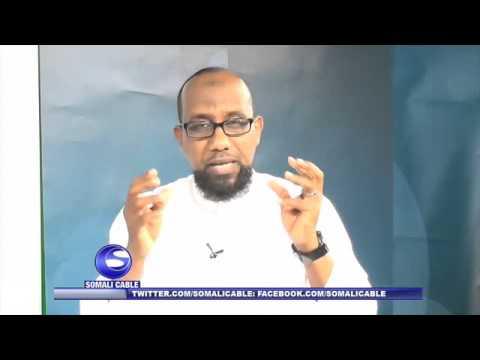 HORUMARINTA QOYSKA SOO SAARISTII SH. AXMED JOHARI IYO HIBO OMAR SOMALI CABLE