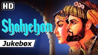 All Songs Of Shahjehan 1946 {hd}. Saigal Ragini Rehman Naushad Old Hindi Movie Songs