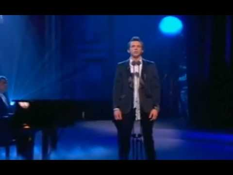 Danny Jones singing on Popstar to Opera Star #2 *good quality*