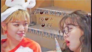 Nayeon x Jeongyeon - Showing You Off (2Yeon) (TWICE) [FMV]