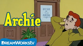Archie is Mayor for the Day | THE ARCHIE SHOW