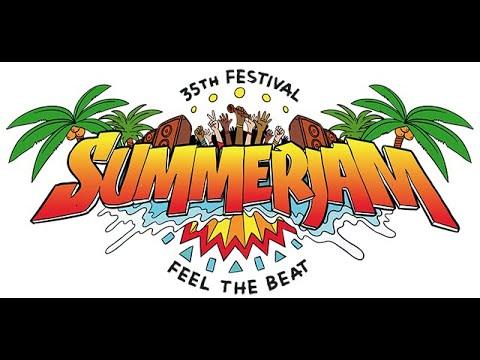 Summerjam 2021