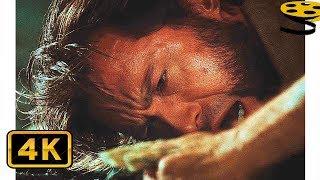 Росомаха против Саблезуба. Битва в Баре | Люди Икс: Начало - Росомаха (2009) HD