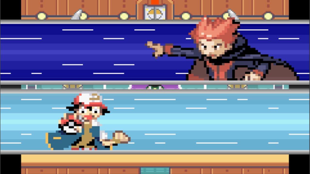 Pokemon advanced adventure walkthrough pokemon hq