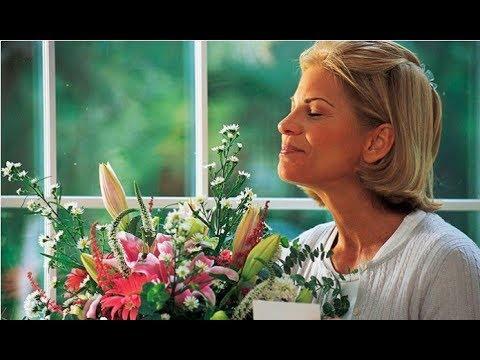 Поздравление с Днем рождения женщине 47 лет!