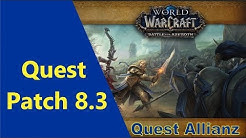 Zurückgelassen Quest Patch 8.3 by iZocke