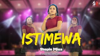 Shepin Misa  -  Istimewa (Official LIVE)