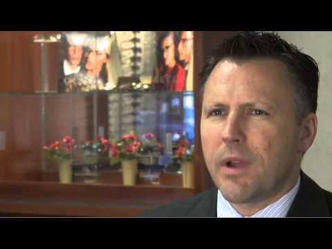 Optometrist Bakersfield - Southwest Eye Care And Laser - Dr. Miller