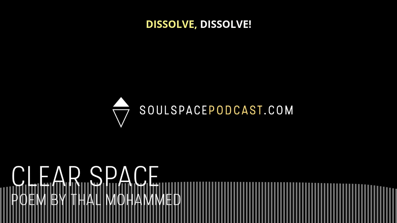 Technology – Welcome to The Soulspace Podcast