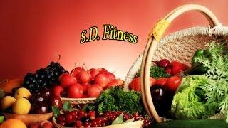Вкуснейший Творог с огурцем для похудения от S.D. Fitness