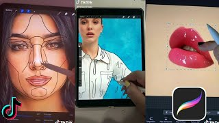 What App Do Tiktokers Use To Draw Herunterladen