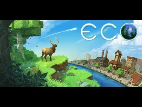 ECO - Basic Fishing, Hunting and Farming