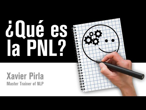 Qué es y cómo se aplica Vivir con PNL?