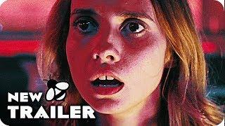 CHARISMATA Trailer (2017) Horror Thriller