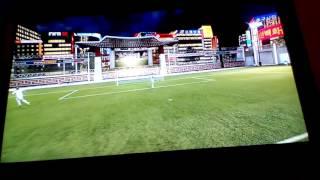 FIFA 12 comment faire le sombrero.