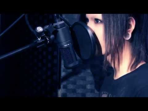 the Gazette-the invisible wall(vocal cover by crena)