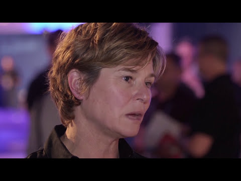 Cannes Lions TV talks to Ramona Pierson - YouTube