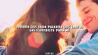 James Arthur- Can I be him (Traducida al español)