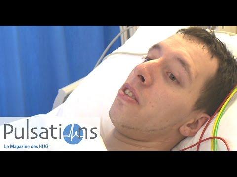 L'anesthésie expliquée. Le témoignage de Victor