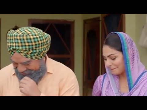 Download Gurpreet Ghuggi | Karamjit Anmol | BN Sharma | Neeru Bajwa | Latest Punjabi Movie 2021