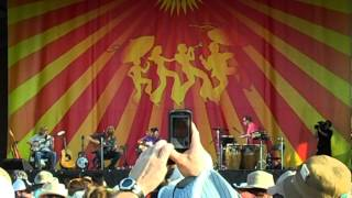 Watch Jimmy Buffett Serpentine video