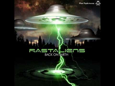 Rastaliens - Do It