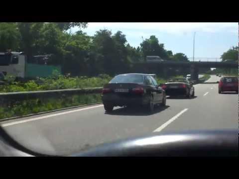 BMW E46 Forum Stammtisch Hamburg Cruise [26.5]