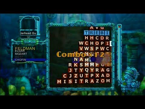 Word Puzzle стала доступна на Xbox One по обратной совместимости