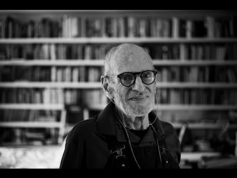 Larry Kramer's Novel 'The American People' Adds a Gay Dimension to History