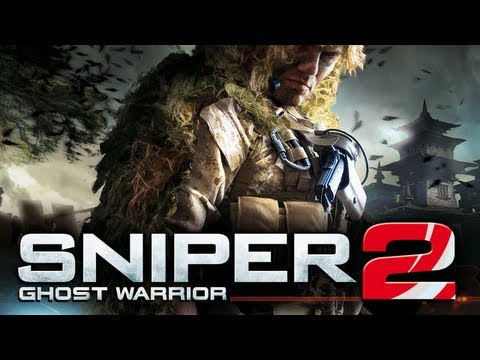 Sniper Ghost Warrior 2. Джунгли, злые русские и все как обычно...