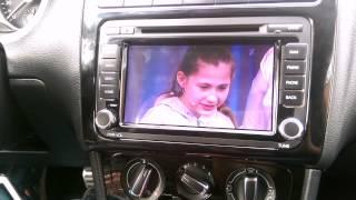 FLYAUDIO DTV-4X4 - Цифровой телевизионный тюнер DVB-T2(, 2015-08-19T23:06:57.000Z)