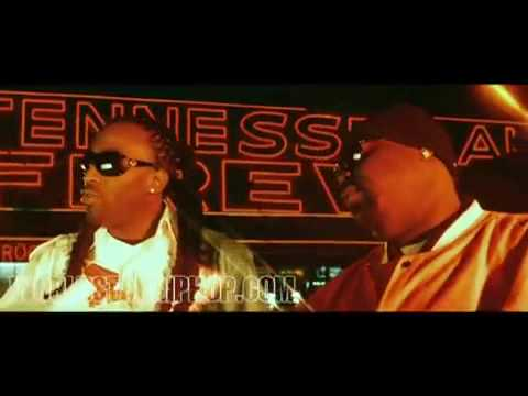 8Ball ft MJG  Ten Toes Down  Music  HD CDQ Dirty