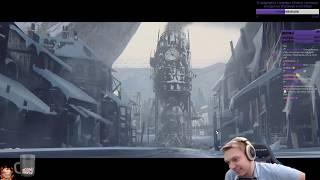 Frostpunk - Мы спасем Винтерхоум! Главное верить. Сложность экстрим. Попытка 2. #7