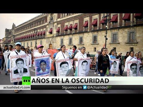 Andrés Manuel López Obrador le dice sí a la comisión de la verdad por el caso Ayotzinapa