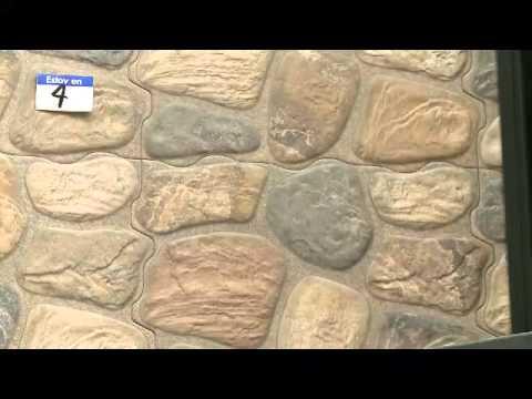 Tendencias para forrar paredes y cocinas  YouTube