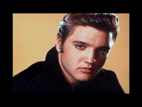 Elvis Presley - You Don't Have to Say You Love Me