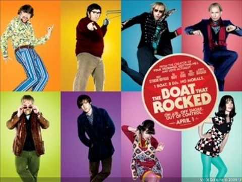 Jeff Beck - Hi Ho Silver Lining ( The Boat That Rocked Ost)
