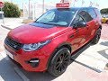 JUNE 2016 LAND ROVER DISCOVER SPORT 2.0eD4 9SPEED AUTO 39995 ?