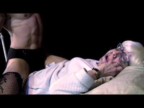 Lady GaGa - Alejandro (Parody Old Lady Gaga) HD