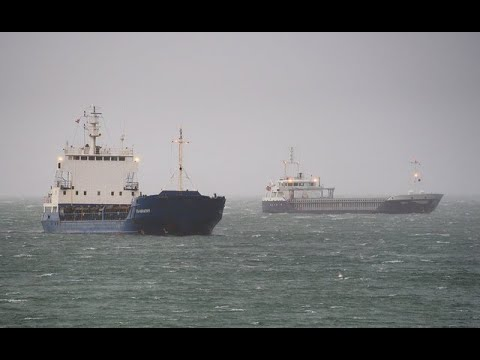 توصيات بتفتيش السفن لضبط الأسلحة غير الشرعية باليمن  - نشر قبل 4 ساعة