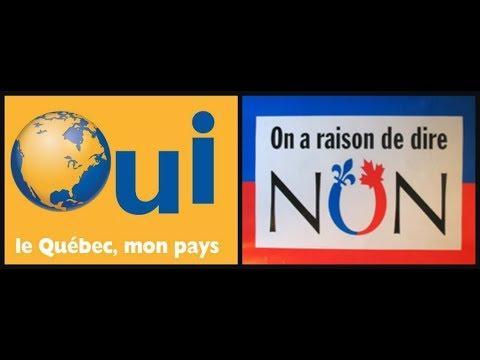 HQC4 - P8 - Les choix de société dans le Québec contemporain - 4b - Statut politique du Québec - Partie 2