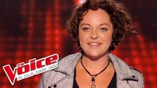 Major Lazer & DJ Snake – Lean On | Mauranne | The Voice France 2016 | Blind Audition Video
