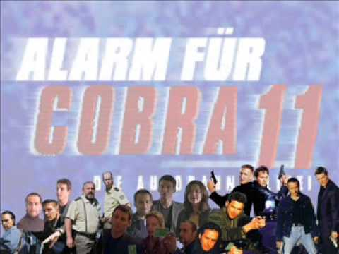 Саундтрек кобра 11