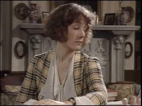 Gaudy Night (Michael Simpson) - Episode One