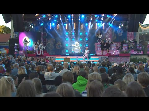 Rolandz – Fuldans - Sommarkrysset (TV4)