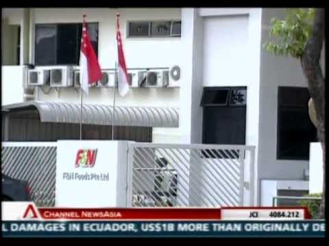 120727_Channel NewsAsia: Spire comments on the brewing battle for Asia-Pacific Breweries