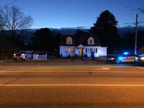 Update: Murder-suicide in Chesapeake